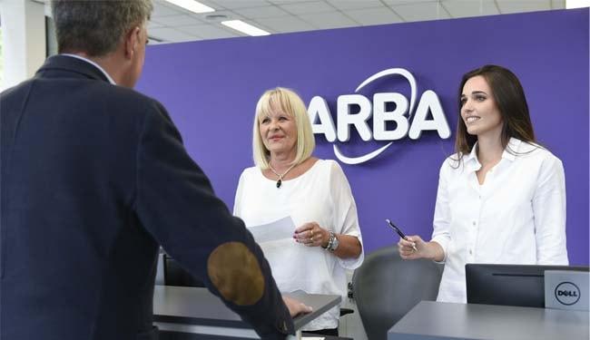 Imagen de la nota Feria Fiscal Administrativa en ARBA
