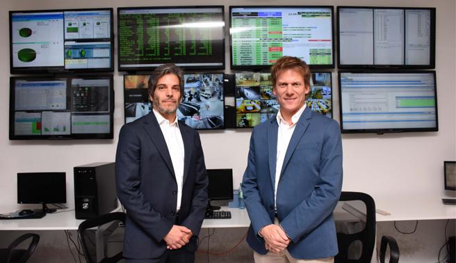 Imagen de la nota ARBA y Provincia NET acordaron optimizar servicios